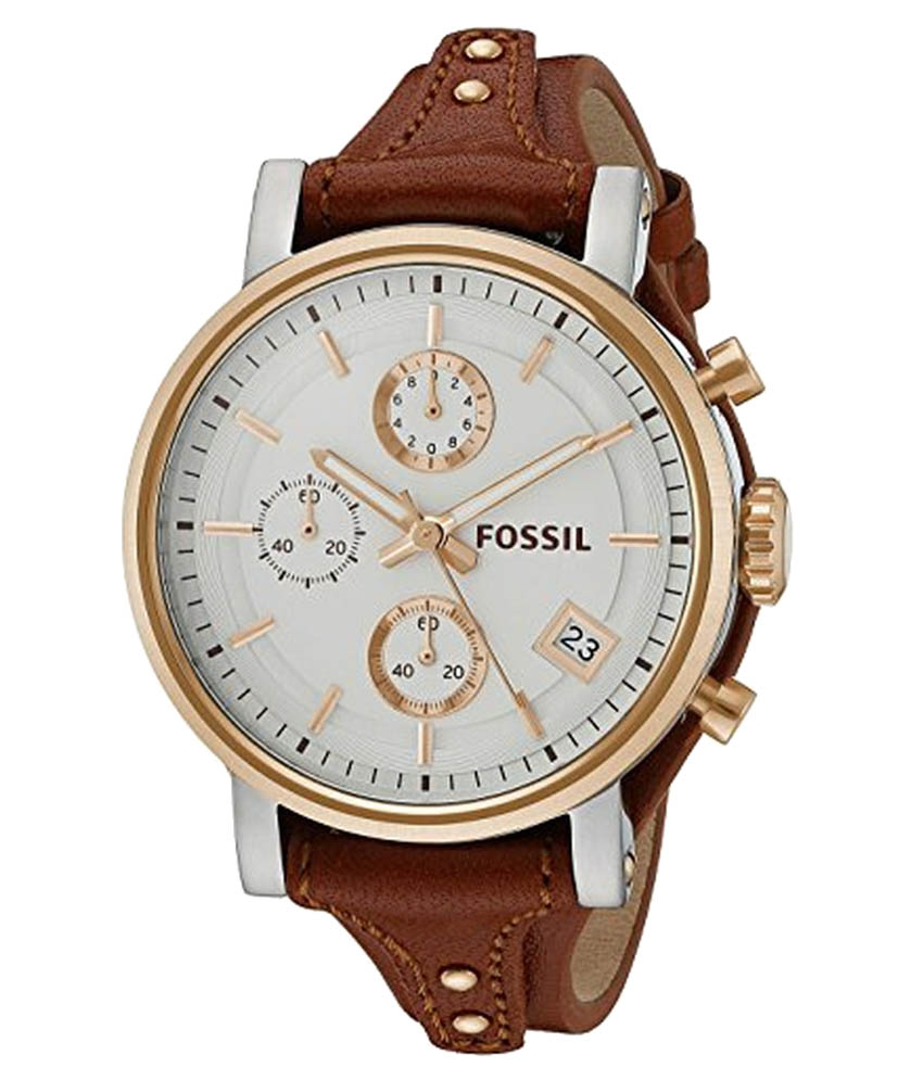 Fossil-ES3837-Women-Watch
