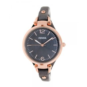 Fossil Georgia Es3077 Women S Watch