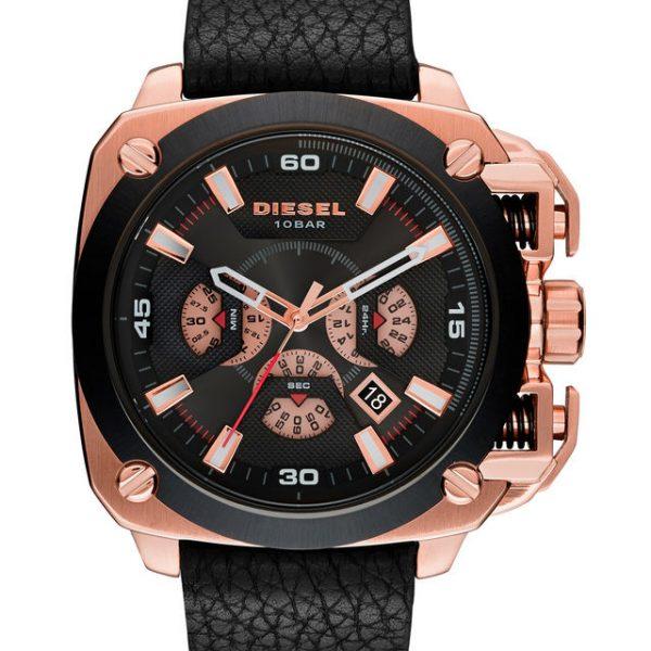Diesel Watches–Leather Watch DZ7346