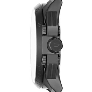 Diesel Dz4362 Mens Chronograph Ironside Black Ion Plated Stainless Steel Bracelet Watch 2
