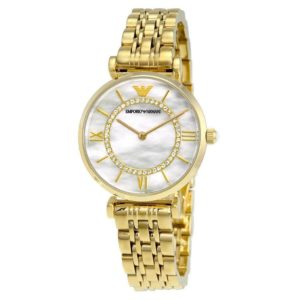 Watches Emporio Armani Ar1907 Ladies Gianni