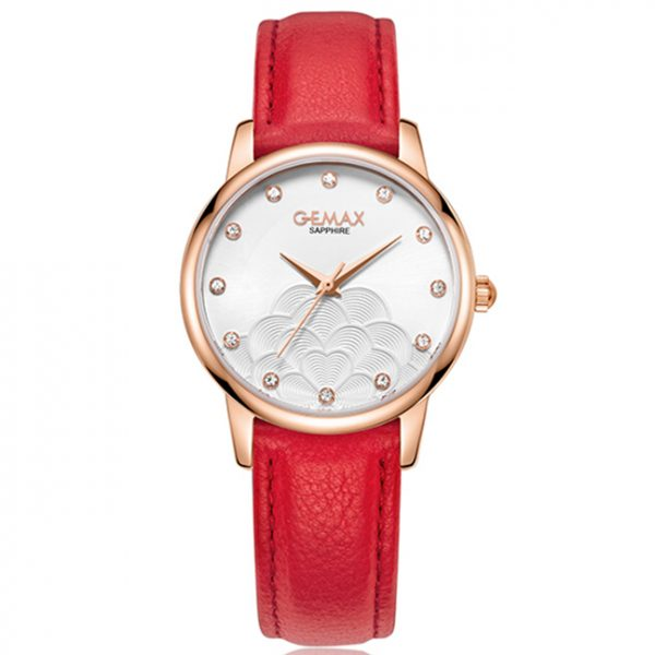 GEMAX WATCH