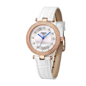 GEMAX WATCH WOMEN