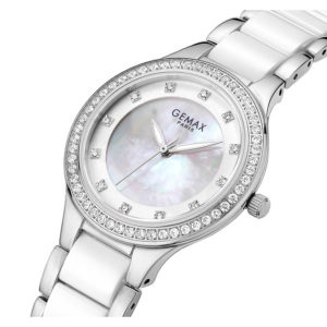 GEMAX WOMEN WATCH