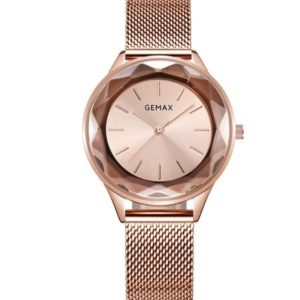 Ženski Ručni Sat Moderni Dizajn GEMAX