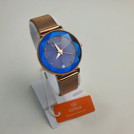 Gemax blue